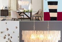 Home Design / by Eileen Tomson
