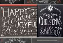 Chalkboard Quotes / by Jill Miller