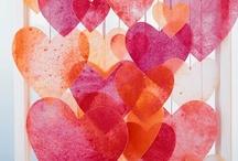 ..valentines.. / by Sydney Bishoff