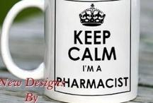 Farmacia // Pharmacy // Apotheke / Curiosidades e información sobre #Farmacia #Salud #Health #Pharmacy #Pharmacist #Farmacista #consejosdefarmacia #consejos #tips #healthy / by Mariví {@Nheken}