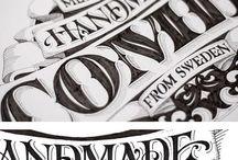 Graphic Design / by Malia Smith
