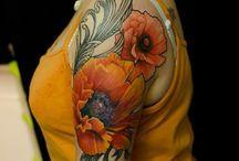 Tattoos & Body Art / by Malia Smith