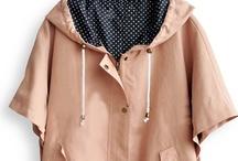 Wardrobe Wants / Items I would love to add to my wardrobe...