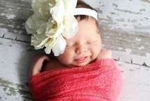 [ babies & gifts ] / delightful ideas for precious little ones / by Brittney