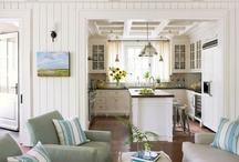 The Heart of the Home -Kitchens & Pantries