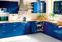 Home: Kitchen / by Alia Elnahas, Realtor
