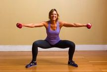 Health / Workouts, stretches, tips / by Alia Elnahas, Realtor