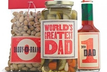 [ father's day ] / show the man in your life the appreciation he deserves / by Brittney