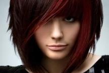 Hair! / by Tiffany Kennedy