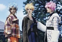 Fashion Editorial / by Trend Spire