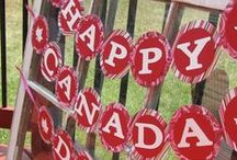 Canada Day (July 1st)