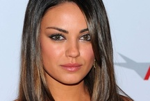 Girl Crush <3 / Mila Kunis-- **sigh** Haha :D / by Lea Christine