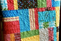 Quilts #2 / *Beautiful Handmade Quilts with a variety of patterns, sizes and colors ~ Continued*  / by Jo Stovall