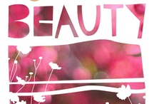 Beauty Within / #beautywithin / by Meg Borders