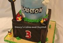 CakesDecor Awards - Fall 2012 - Angry Birds - TOP TEN / Full results here: http://cakesdecor.com/awards/fall_2012/results/2