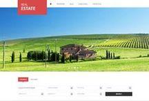 travel websites / travel website inspiration