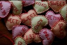 Valentine's {wishes} ❤
