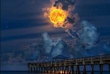 Mystical Magical Moon / by Wilna Van Schalkwyk