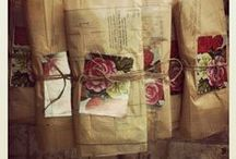 Gifts {to give}