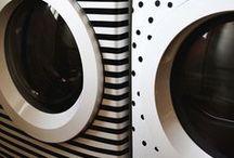 Home: Laundry / by Alia Elnahas, Realtor