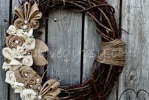 [ d.i.y. home decor ] / do-it-yourself home decor / by Brittney