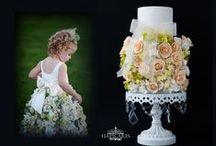 CakesDecor Awards - Summer 2013 - Fashion Inspired Cakes - TOP TEN