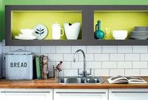 Kitchens / Products and events from the kitchen world as featured in Homes & Interiors Scotland