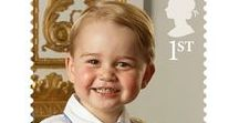 HRH {george alexander louis} / Son of Prince William and Kate