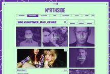 colorful webdesign / colorthemes, color combinations