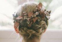 Wedding Hair & Beauty