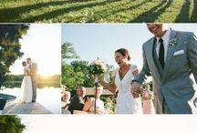 Wedding Inspiration / Kansas City wedding photographers.  Kansas City weddings.   || Find us at http://thegraysphotos.com/