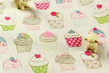 Candy | Cake | Sweets | Confetti **Mood Board** / sweet sweet sweet