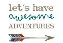 For the kiddos / Inspiration for play, trips, crafts, and other adventures to do with the boys.