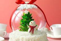 Christmas {sweets}