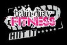 TDF HIIT workout videos / http://tdfhiitit.com/