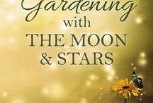 Writing - Gardening with the Moon & Stars / Biodynamic gardening ... for ordinary gardeners :-)
