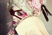 Fantasy Wear / Over the top, whimsical and beautiful costumes!  / by Lea Christine