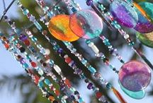 Wind Chimes {whimsy!}