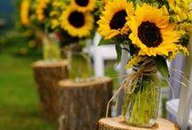 Wedding {rustic} ❤