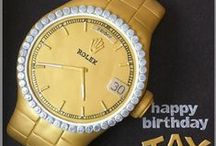 The Watch Cakes / The Watch Cakes