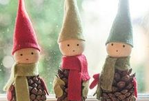 Christmas {craft sale ideas}