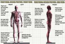 Postural alignment - Egoscue method / Align your joints, reduce your pain, improve your function