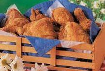 Food {chicken}