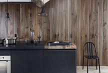 Nietzsches kitchen / Ideeën voor de keuken die we allebei leuk vinden