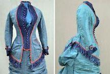 Fashion {historical beauties}