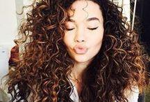 Tendências: Cores de cabelo