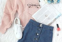 ^ wardrobe ^ / Welcome To The Style Files❤