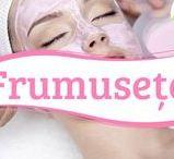 Frumusețe / Îngrijire pentru părul ondulat sau drept, catifelează-ți pielea și elimină petele folosind trucurile noastre de infrumusețare.