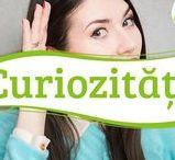 Curiozități / Curiozități și știri despre sănătate, lucruri surprinzătoare, descoperiri, cercetări și studii.