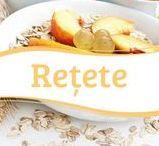Rețete / Rețete sănătoase pentru dieta ta, cum să pregătești mese sănătoase
